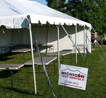 Michigan Tent and Party Rental